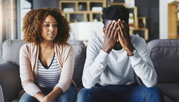 Commitment Issues: 5 reasons why women avoid serious relationships [Credit: Black Excellence]