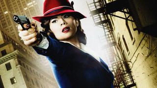 Seksbomba z lisim sprytem. 'Agentka Carter' na kanale Fox