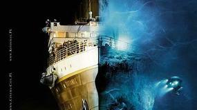 Głosy z głębin 3D (IMAX) - plakaty