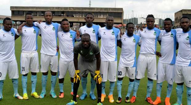 NPFL: Nasarawa United climb out of relegation zone after saving Rangers