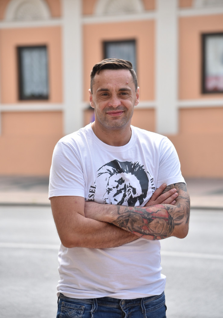 Filip Mijatov