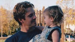 Córka Paula Walkera pokazała zdjęcie z ojcem