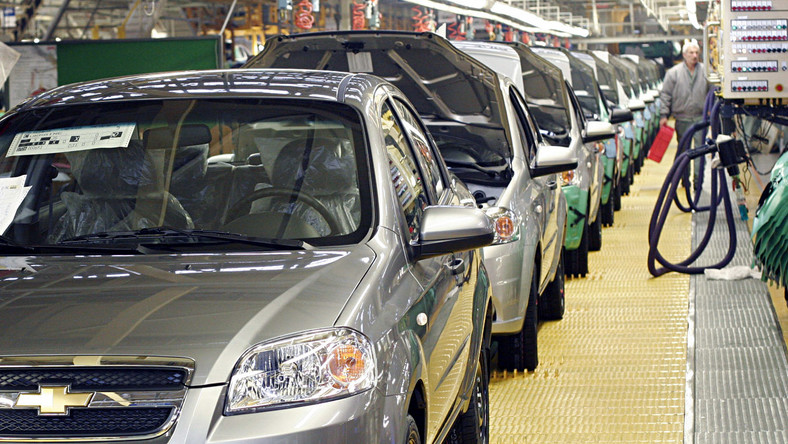 Polski przemysł rewelacją w Unii