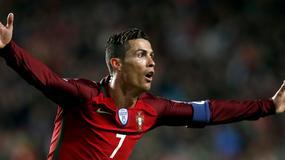 Rekordowe osiągnięcia nie interesują Cristiano Ronaldo