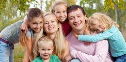 Zastępczy rodzice potrzebni od zaraz!