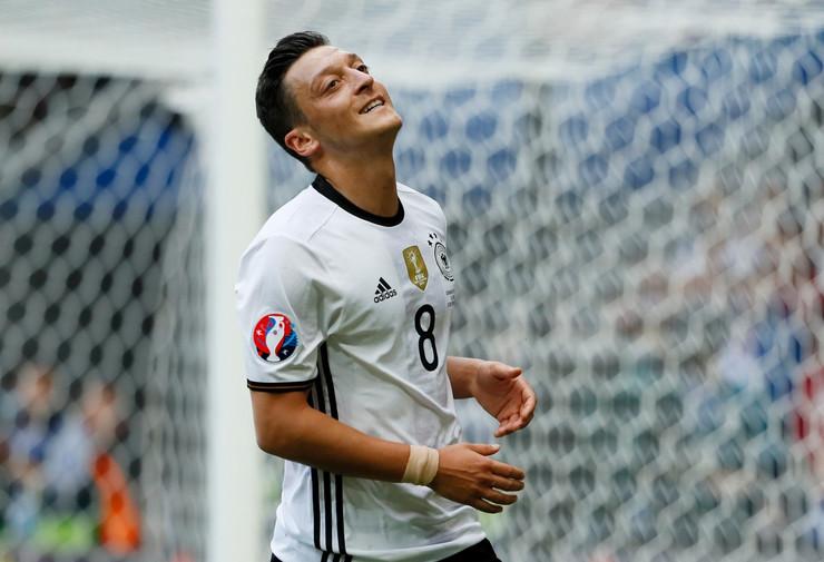 Fudbalska reprezentacija Nemačke, Fudbalska reprezentacija Slovačke