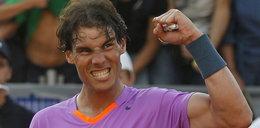 Rafael Nadal wrócił na kort