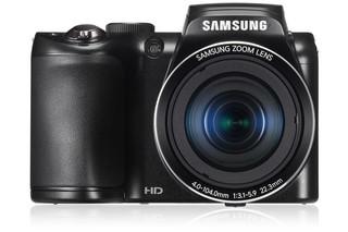 Nowy aparat Samsunga już w Polsce