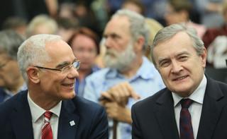 Gliński: Odmowa finansowania Festiwalu Malta spowodowana naruszeniem umowy z MKiDN