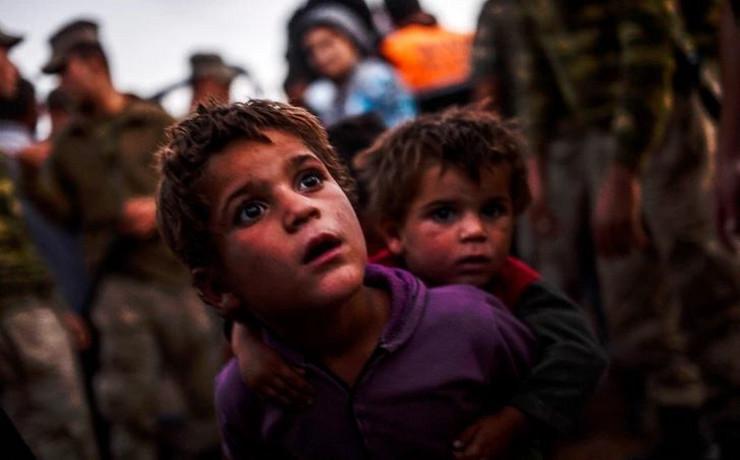 Djeca Sirija