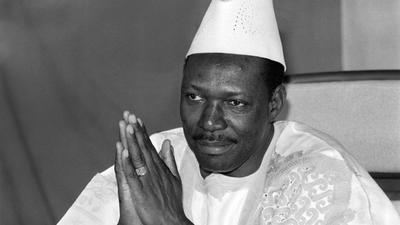 Moussa Traore, who led Mali for 22 years, has died: family