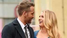 Blake Lively i Ryan Reynolds zdradzili imię drugiego dziecka. Jak nazwali córkę?