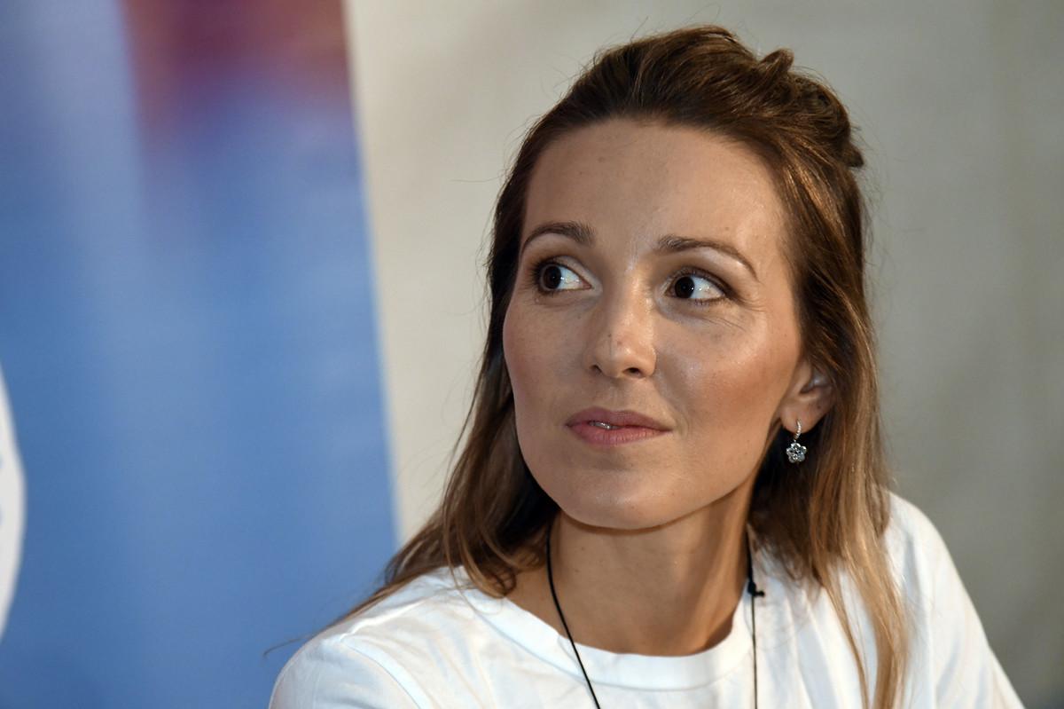 DOŠLA NA NEVEROVATNU IDEJU Evo šta će Jelena Đoković uraditi sa svojim majčinim mlekom, o njoj danas BRUJI I BRITANIJA