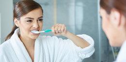 Używasz miętowej pasty do zębów? Uważaj!