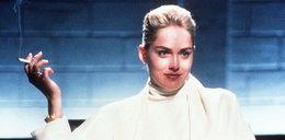 Tak zmieniała się Sharon Stone. Nie stroniła od nagości