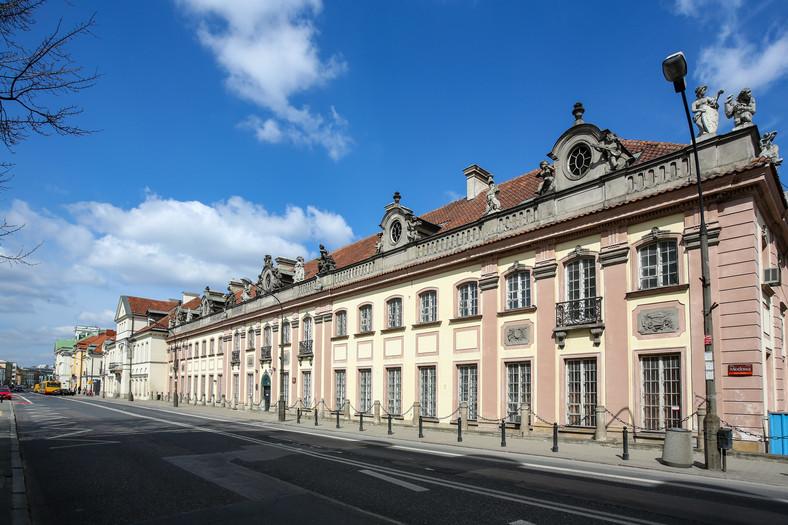Браницкий дворец