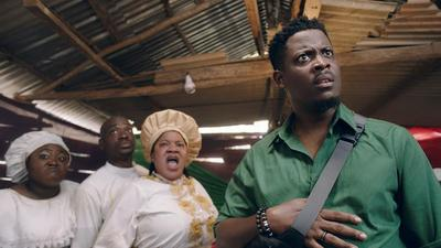 Check out the new teaser for 'Prophetess' starring Toyin Abraham, Adedimeji Lateef