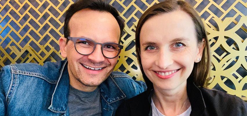 Europosłanka Sylwia Spurek zdradza największy sekret swojego życia