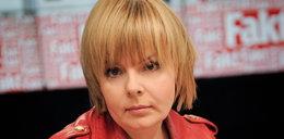 "Korwin-Piotrowska: ""Warsaw Shore"" to mentalna kupa"