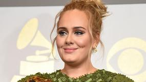 """Adele zrobiona na staruszkę rozbawiła fanów. """"Niedługo 30-stka"""""""