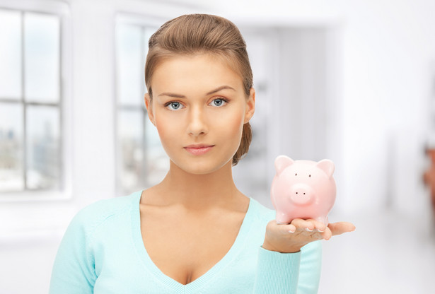 Posiadanie konta w banku pomaga budować historię rachunku.