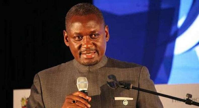 I have never been broke like I am now –Rarieda MP Otiende Amollo during a past event