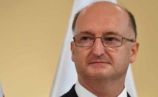 Piotr Wawrzyk, wiceminister spraw zagranicznych