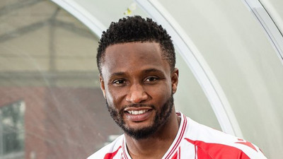 Stoke City boss O'Neil pleased with the signing of 'quality' Mikel Obi