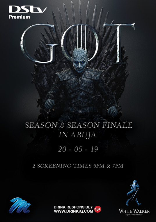 "Exclusive screening: ""Game of Thrones"" finale"