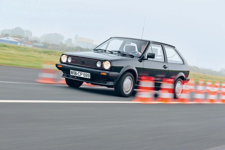 Silnik G40 jest mocny, a reszta tego Polo – solidna. Czyżby była to idealna kombinacja?