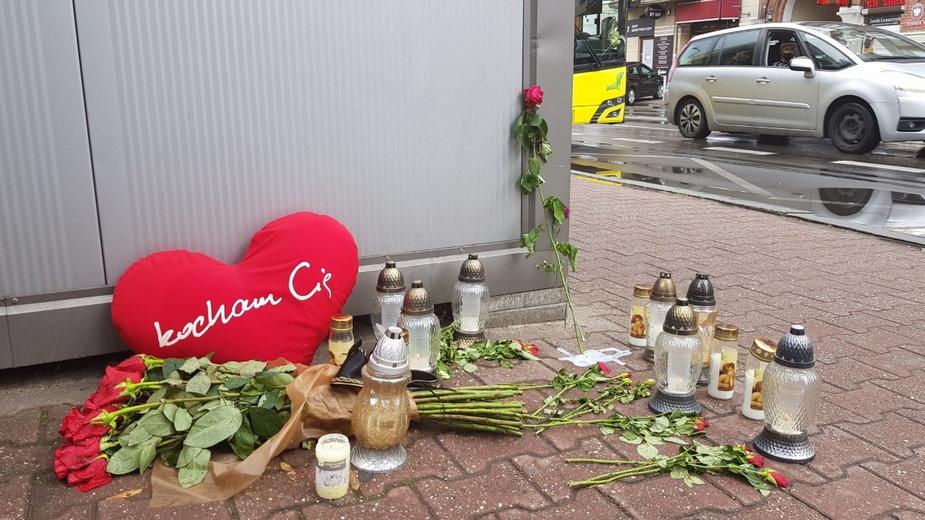 Tragedia w Katowicach. 19-latka zginęła pod kołami autobusu