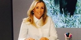 Żona szefa Wiadomości dostała program w telewizji