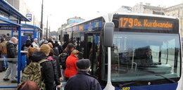 Więcej autobusów i tramwajów