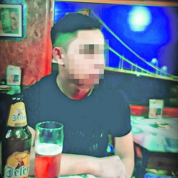 U pritvoru: Jovan Dimović
