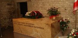 Lech Kaczyński miał drugi pogrzeb?!