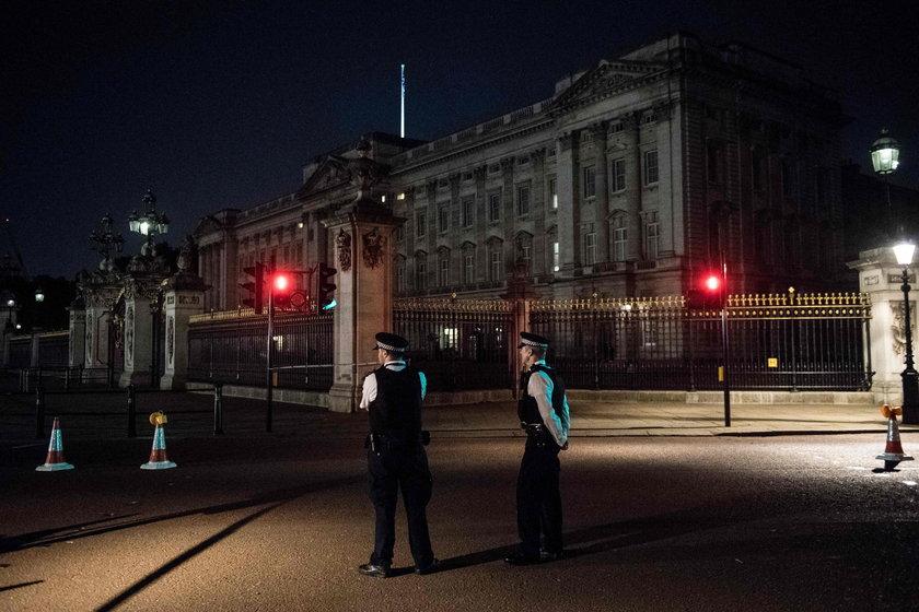 Ataki w Londynie