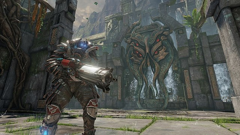 Co byście woleli - Quake Champions jako gra free-to-play czy buy-to-play?