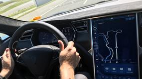 Firmy zarobią na danych z naszych pojazdów