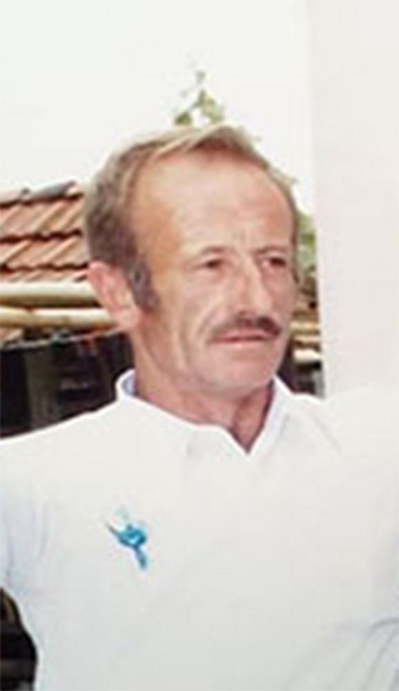 Milovan Mitić