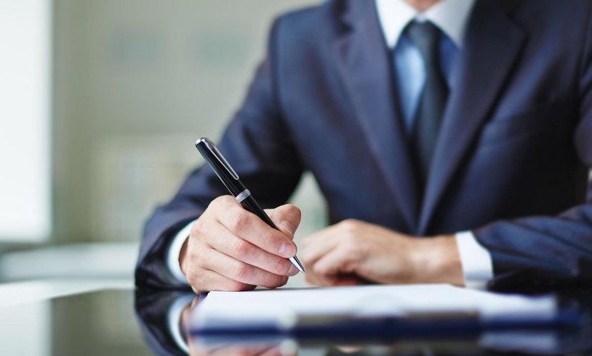 Zmieniają się zasady umowy o pracę!