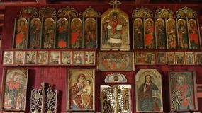 Muzeum Historyczne w Sanoku z jedną z najciekawszych kolekcji ikon w Polsce