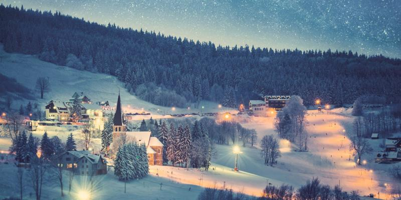Raport Onet: najlepsze ośrodki narciarskie w Polsce