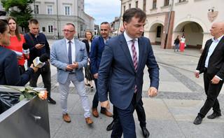 PO-KO: Rzecznicy dyscyplinarni sądów są komisarzami Ziobry do musztrowania sędziów