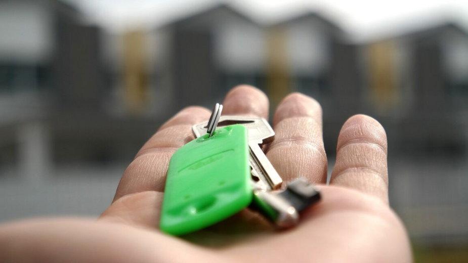 Jak znaleźć wymarzony dom lub mieszkanie? Pomogą poznańskie targi, zdjęcie poglądowe / pixabay