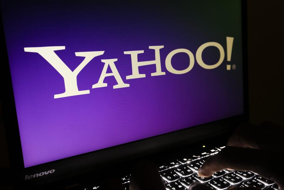 Yahoo reported 500 million account users hacked.