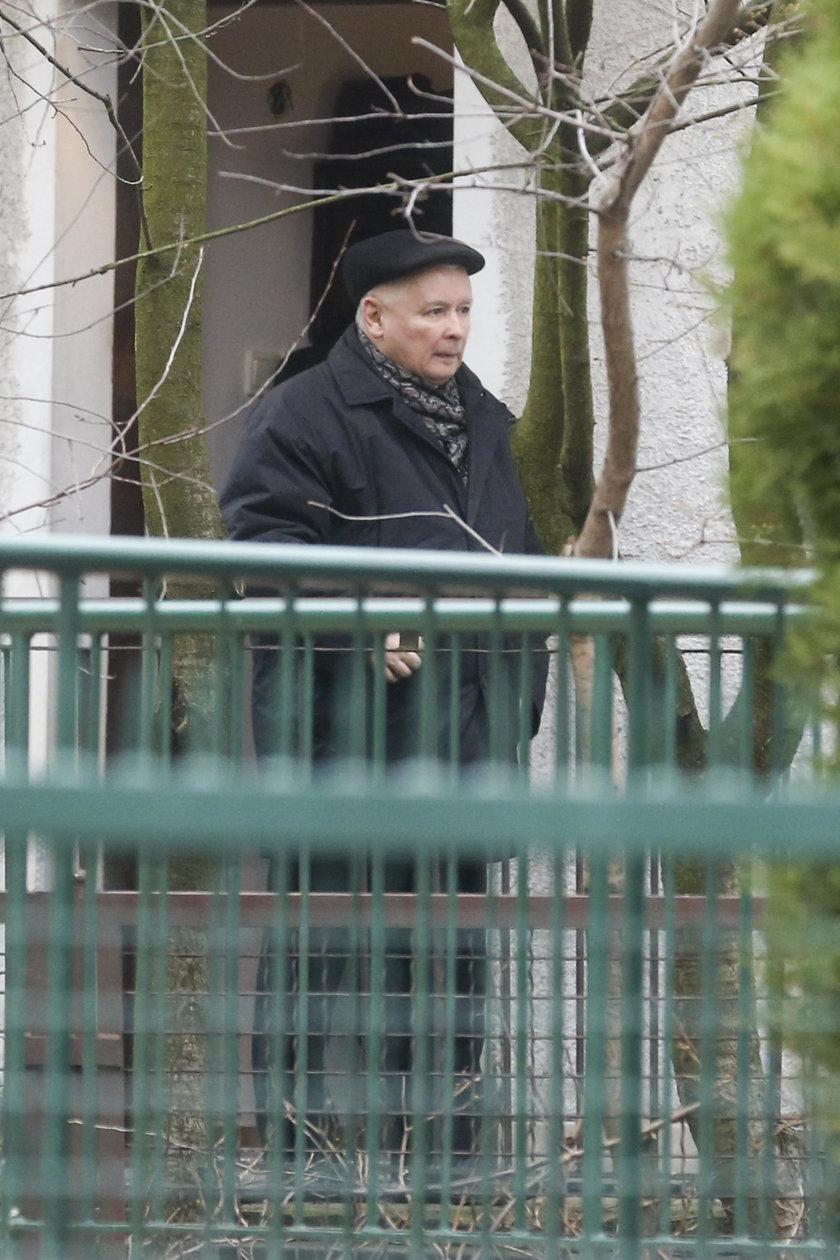 Święta Jarosława Kaczyńskiego. Tak się do nich przygotowuje