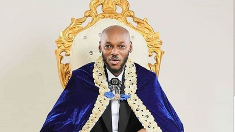 2Baba celebrates his 20th year on stage at the Trace Live concert [TraceNaija]