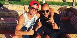 Wiemy z kim i gdzie Cristiano Ronaldo spędzi sylwestra!