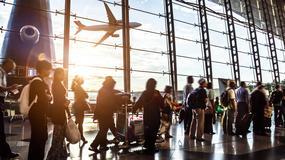 Ukraina: koniec z językiem rosyjskim na lotniskach