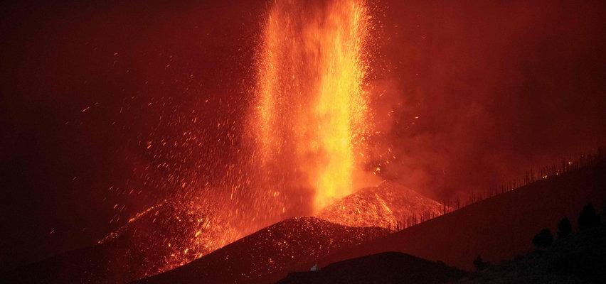 Wybuch wulkanu w Hiszpanii wpłynie na Polskę? Informacja od RCB